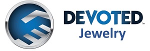 Devoted Jewelry Consulting Logo