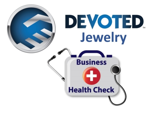 What is The Jewelry Health Check™